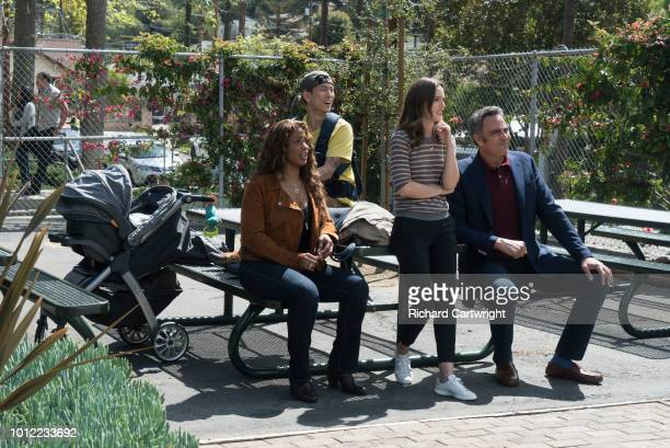 PARENTS 'Pilot' This ensemble comedy follows a group of single parents as they lean on each other to help raise their 7yearold kids and maintain some...