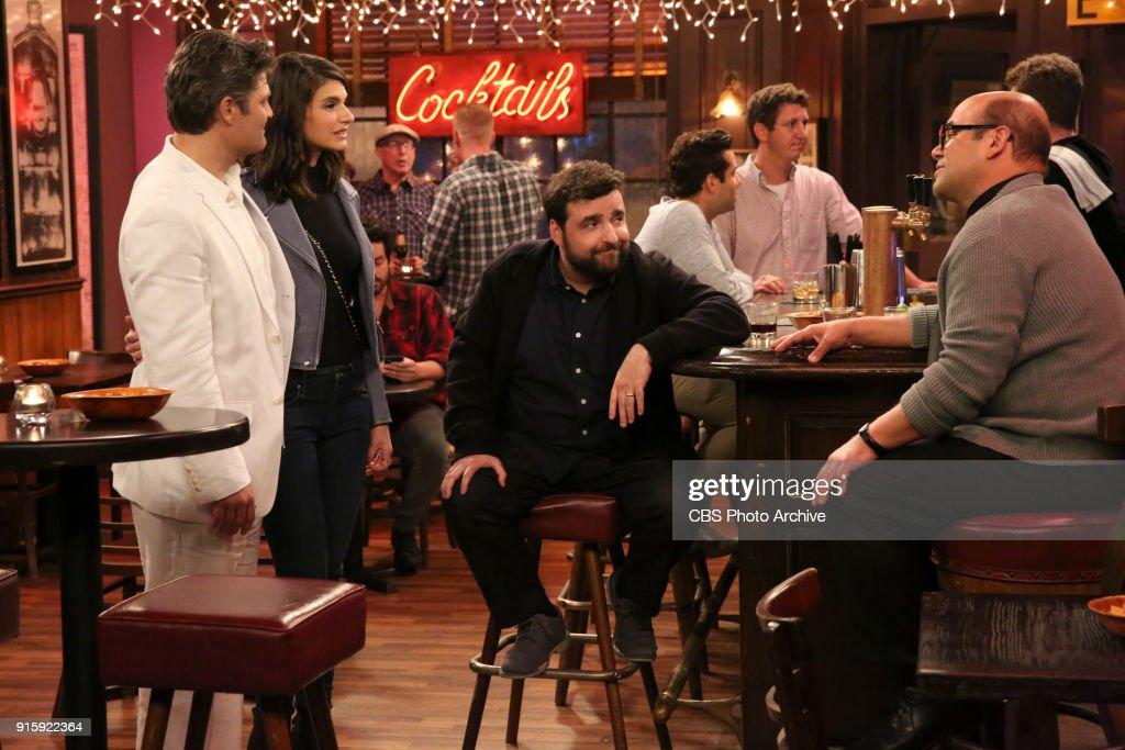 "CA: CBS's ""Living Biblically"" - Season One"