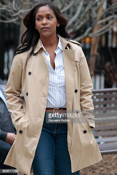 CONVICTION Pilot When it comes to our justice system nothing is ever black and white Just ask Hayes Morrison Hayes a lawyer and former first daughter...
