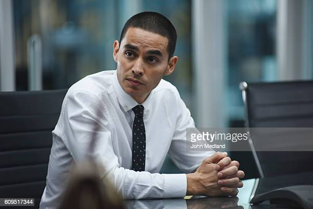 CONVICTION ''Pilot' When it comes to our justice system nothing is ever black and white Just ask Hayes Morrison Hayes a lawyer and former first...