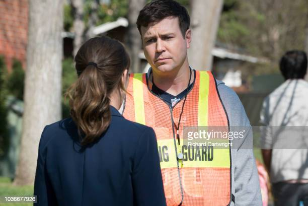 PARENTS 'Pilot' Will Cooper has been so focused on raising his daughter Sophie hes lost sight of who he is as a man and has headed deep into the...