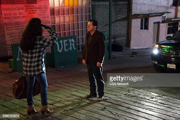 SOUTH Piloto Episode 101 Pictured Joaquim de Almeida as Don Epifanio Vargas