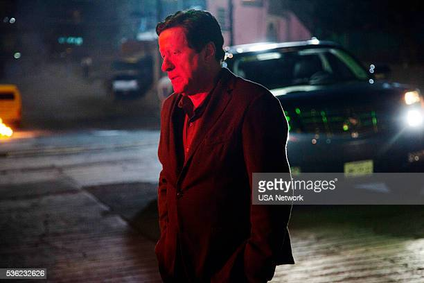 SOUTH 'Piloto' Episode 101 Pictured Joaquim de Almeida as Don Epifanio Vargas