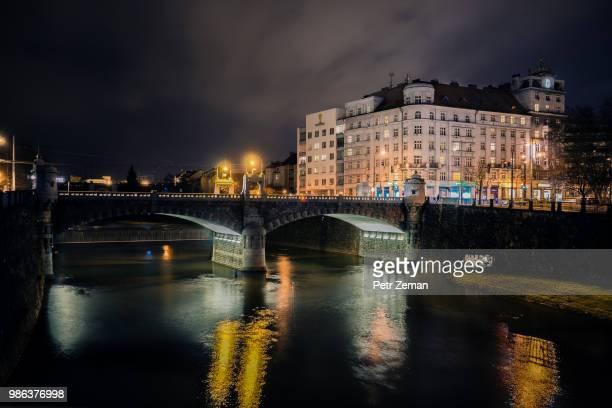Pilsen - Bridge _ HDR