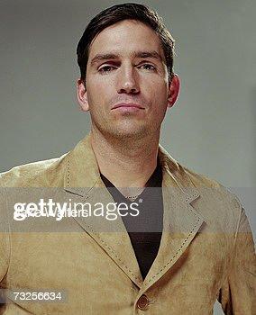Jim Caviezel : News Photo