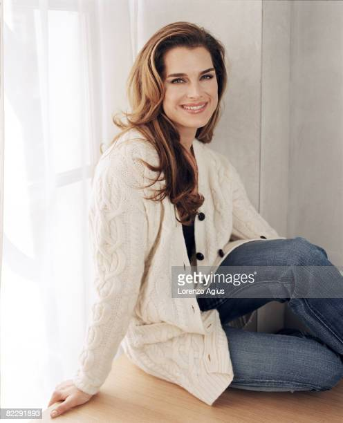 Dennis Richards Pretty: 60 Top Brooke Shields Pictures, Photos And Images