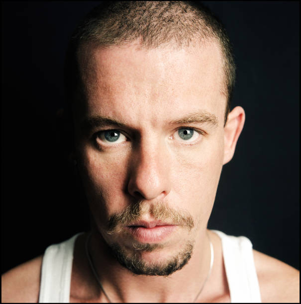 UNS: 17th March 1969 - Fashion Designer Alexander McQueen Born