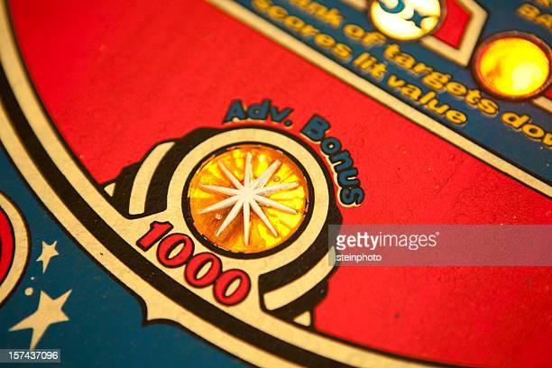 Pinball Bonus