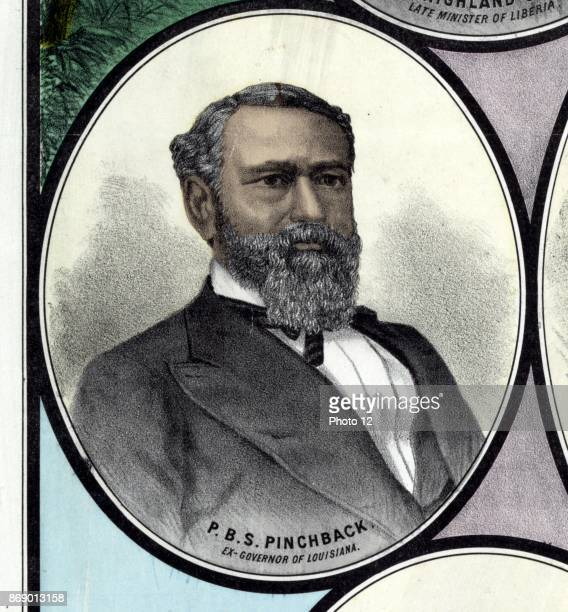 Pinckney Benton Stewart Pinchback was a publisher and politician, a Union Army officer, and the first person of African descent to become governor of...