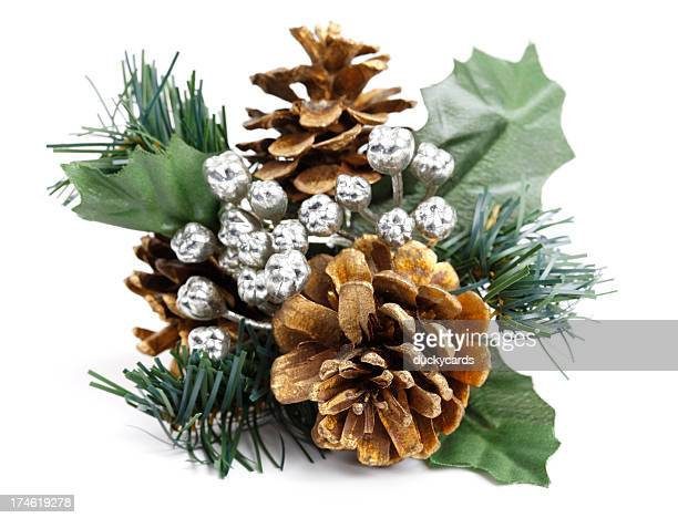 Pine Cone Decoration
