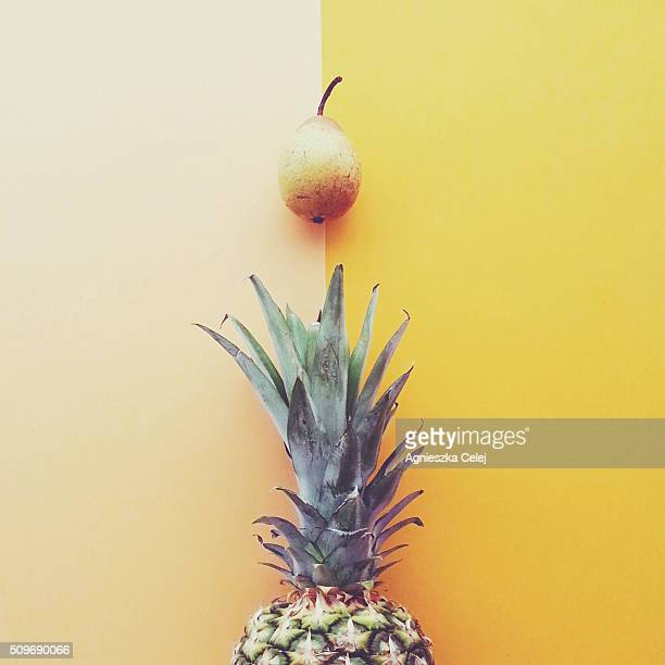 Pineapple energy