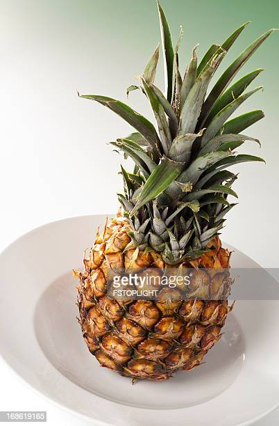 pineapple - fstoplight stock photos and pictures