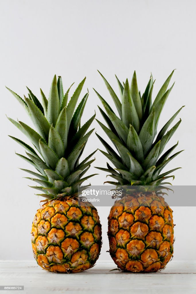 Pineapple : Stock-Foto