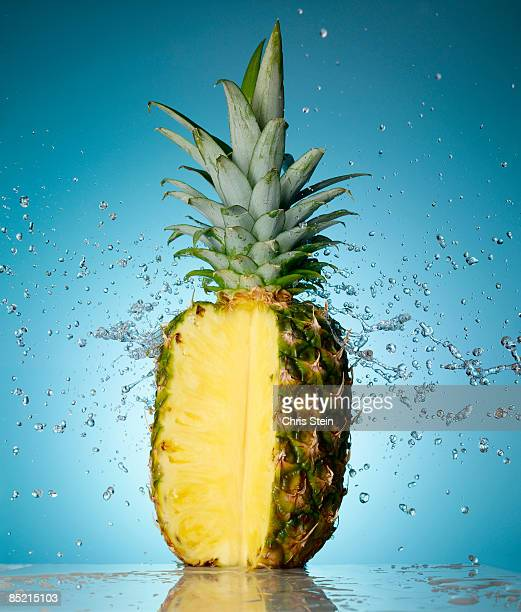 Pineapple Splash