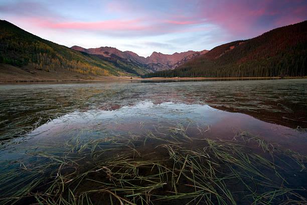 Piney Lake, Colorado