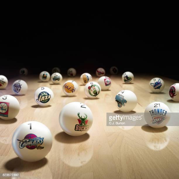 ping pong ball draft