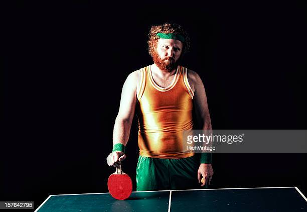 ping pong master - funny ping pong stock pictures, royalty-free photos & images