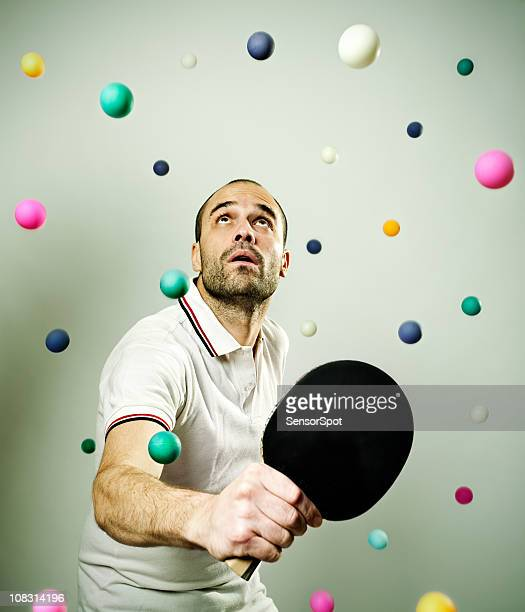 ping pong problems - funny ping pong stock pictures, royalty-free photos & images