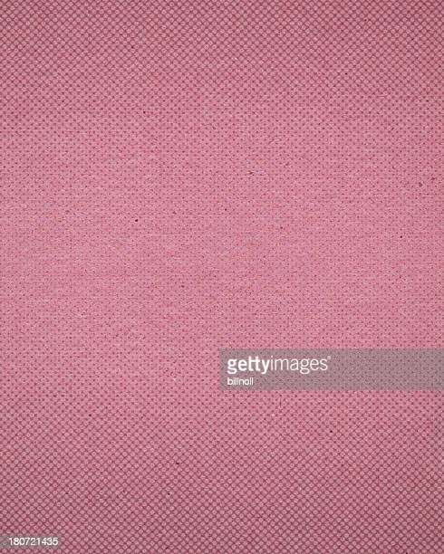 pink antique paper with halftone