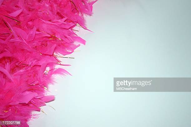 pink boa - celebrity fake photos stock pictures, royalty-free photos & images