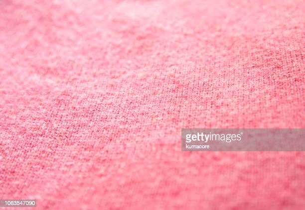 Pink color woolen cloth