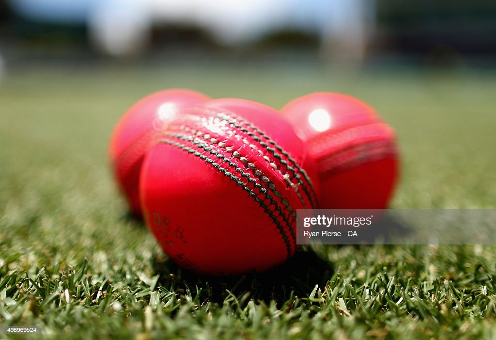 Australia v New Zealand - 3rd Test: Day 2 : News Photo