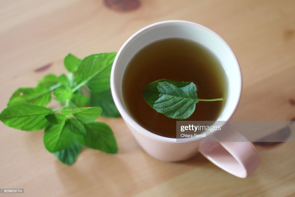 Pink Cup : Stock Photo