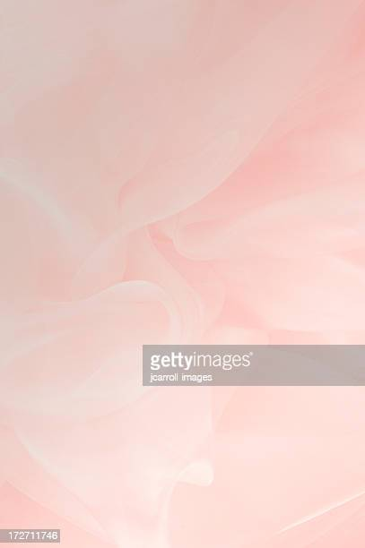Pink Ethereal Abstract Background
