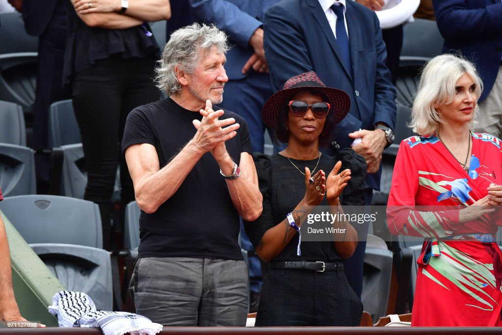 Roland Garros 2018 - Day 15 : News Photo