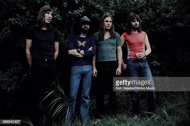 Pink Floyd live at Hakone Aphrodite Kanagawa August 6 1971