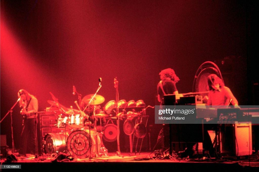 Pink Floyd : News Photo