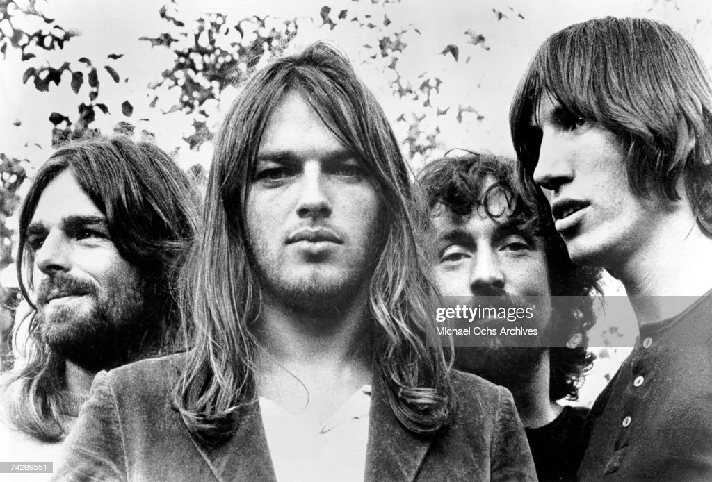 40 Years Since Pink Floyd Released Dark Side Of The Moon: A Look Back