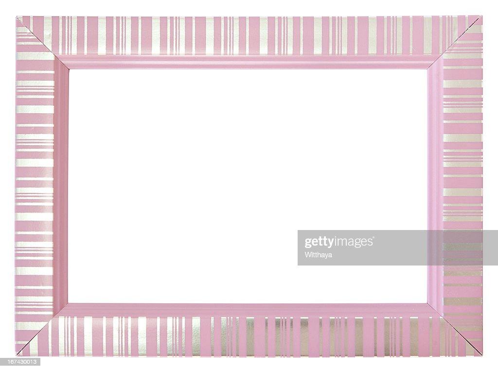 Moldura de rosa : Foto de stock