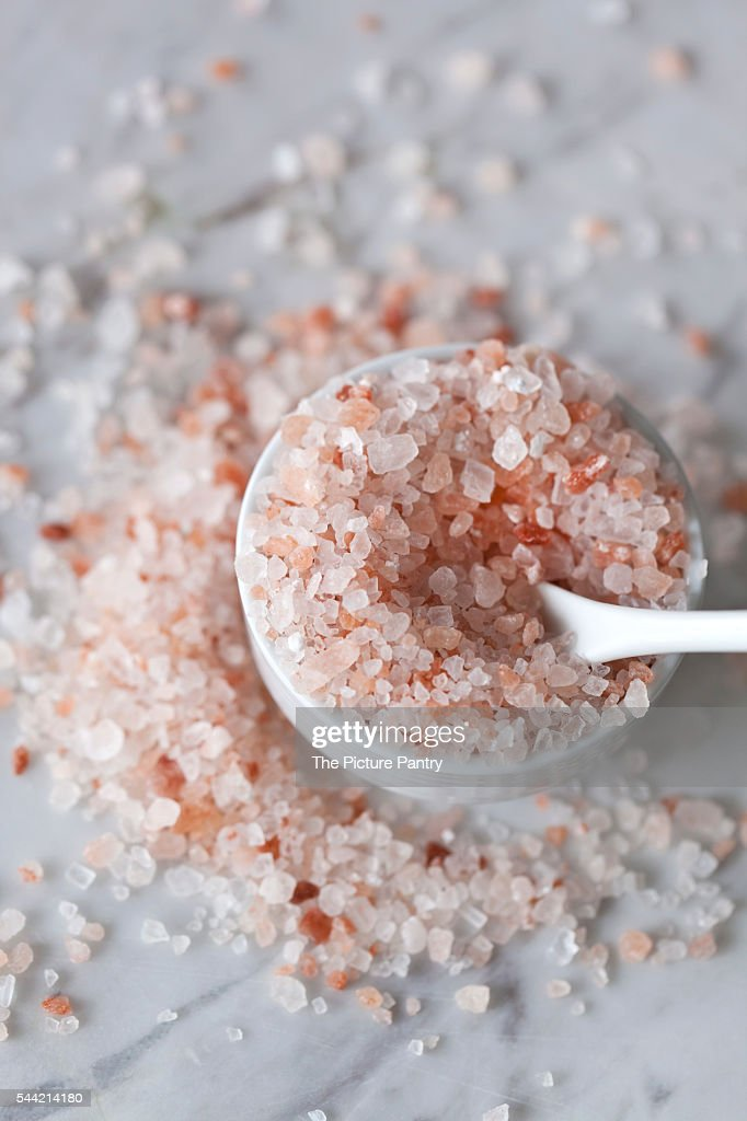 himalayan salt sverige