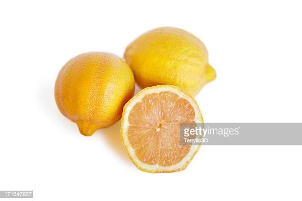 pink lemons - terryfic3d stockfoto's en -beelden