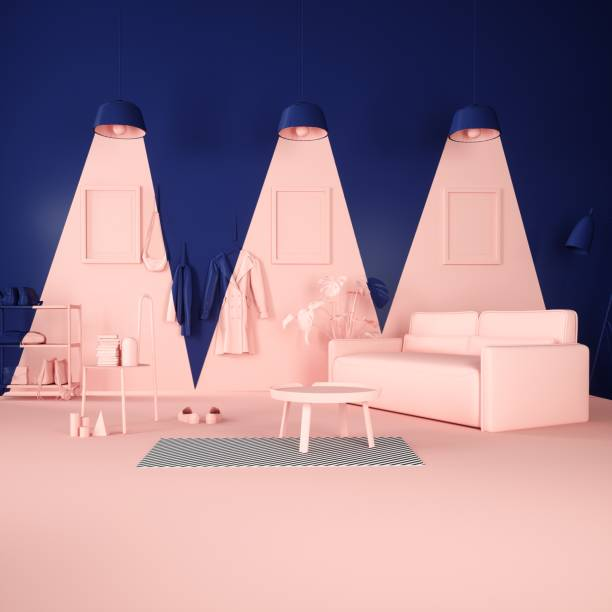 pink light - 彩色影像 個照片及圖片檔