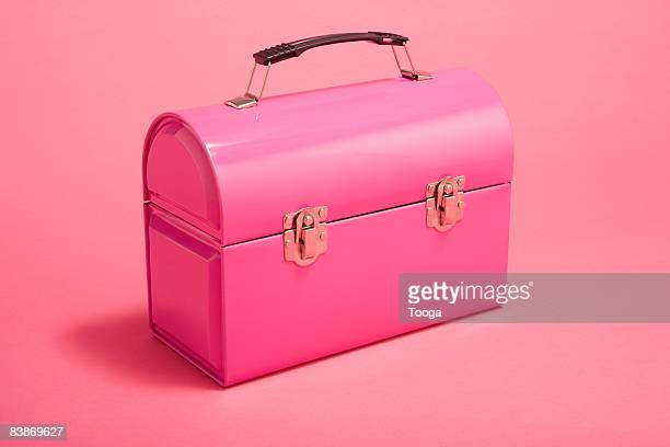 Empty Lunch Box Stock Photos And Pictures