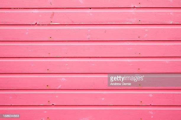Pink Panel