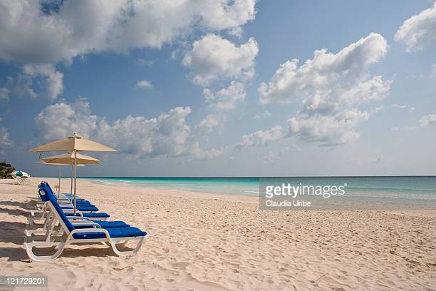 pink sand beach in bahamas - harbor island bahamas stock photos and pictures