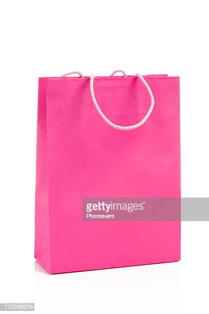 Pink Shoppingbag