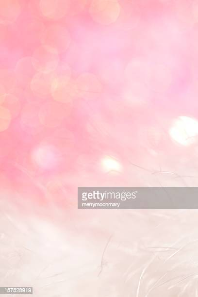 pink soft background
