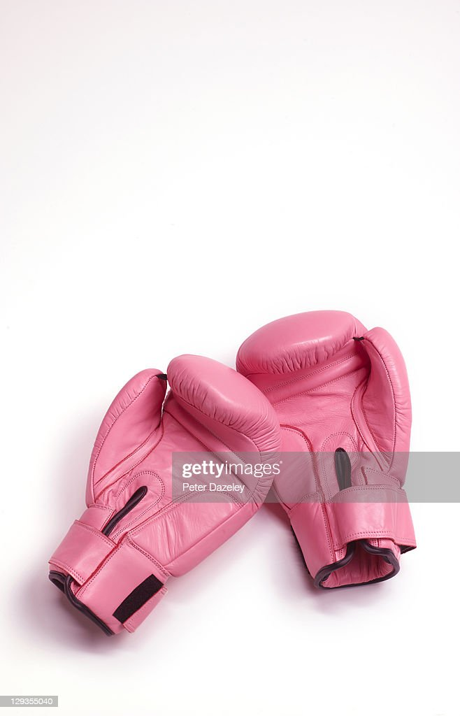 Boxing Glove Stock Photos And Pictures
