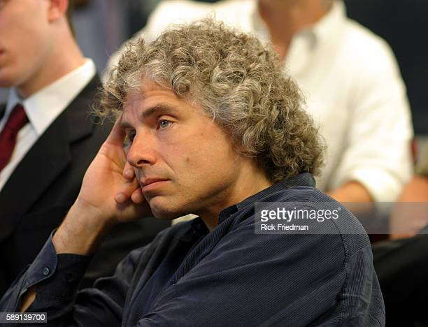 Pinker is the Johnstone Family Professor at Harvard's Department of Psychology and prior to that appointment taught at MIT He is the highprofile...