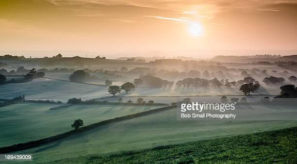 Pinnacle Hil Sunrise