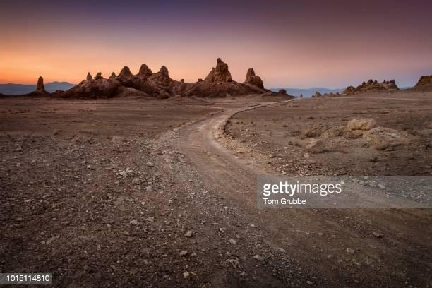Pinnacle Road