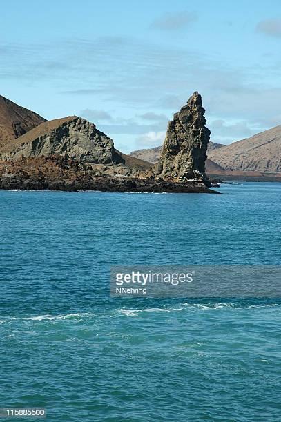 Pinnacle Rock, Galapagos-Inseln