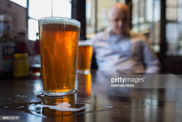 A Pint in the Pub
