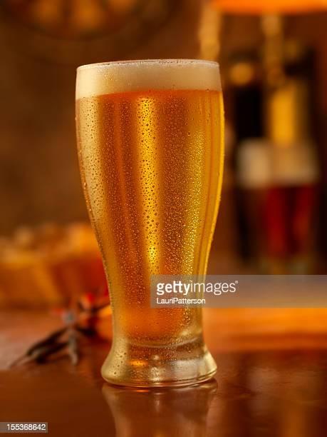 Schoppen Bier