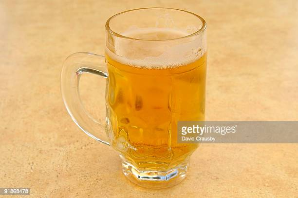 A Pint of Lager
