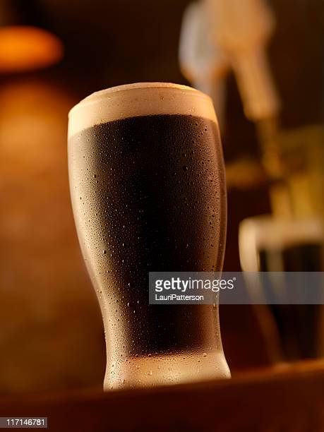 Pints of Stout